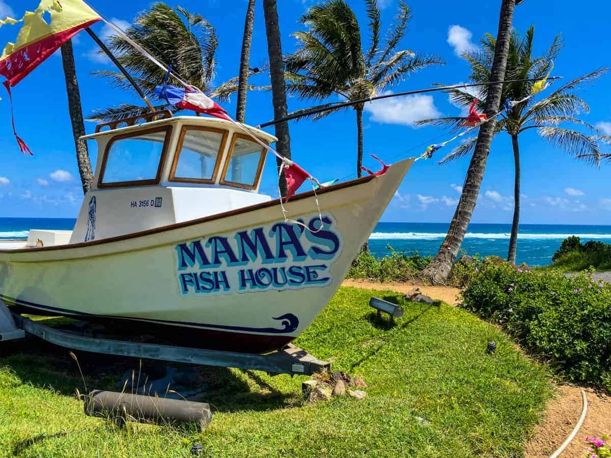 Mama's Fish House: Is the Best Time Lunch or Dinner?