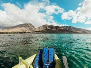 Snorkeling Best Maui Olowalu Beach