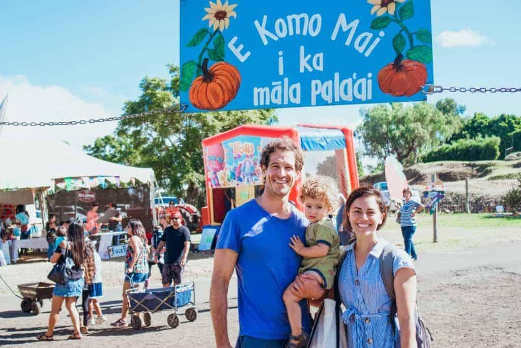 Upcountry Maui Itinerary Kula Country Farm