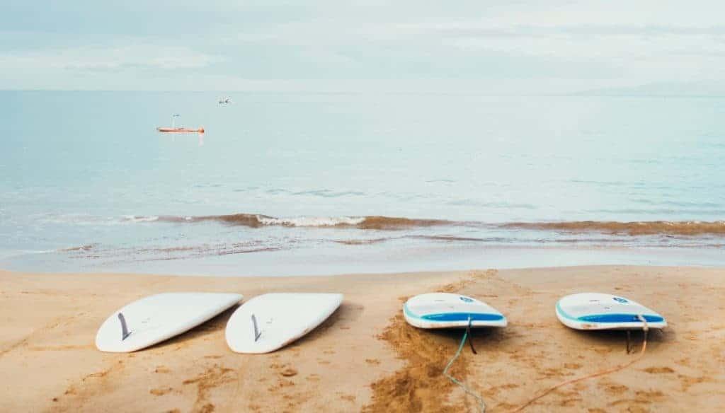 Wailea Beach Place to Stay Maui