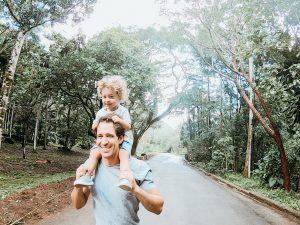 Waimea Falls Easy Hike Oahu