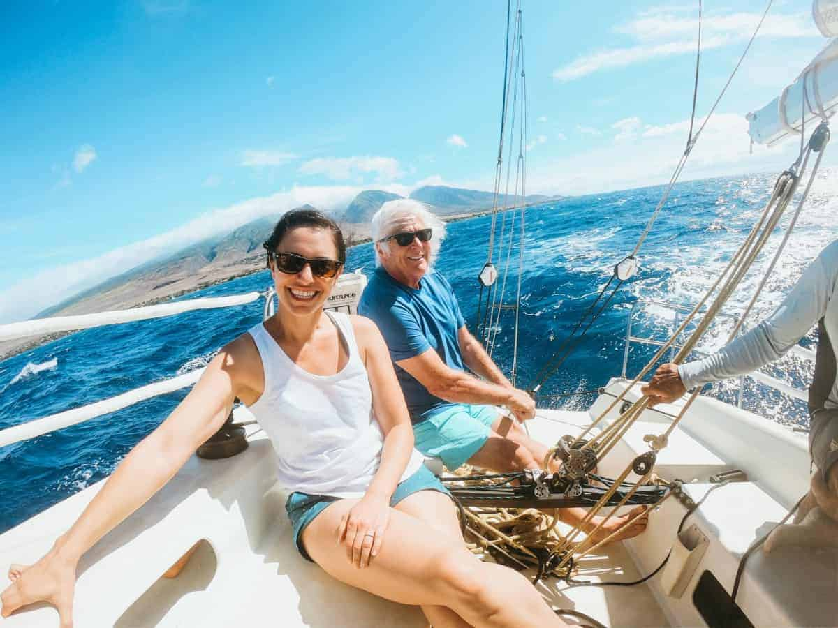 Is Maui in December a Good Time to Go? (plus the cost for a family of 4)