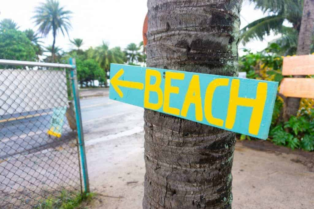 beach hawaii things to do pandemic
