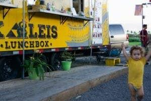 food trucks places to eat hawaii virus