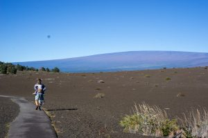 volcanoes national park social distancing