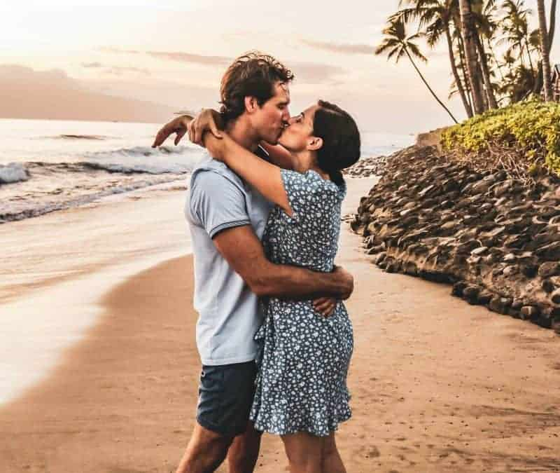 Best Hawaiian Island for Your Honeymoon (plus itinerary & cost)