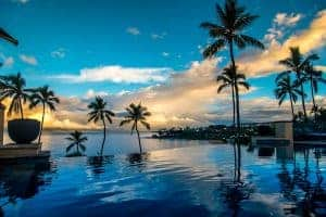 Maui Honeymoon Hotels
