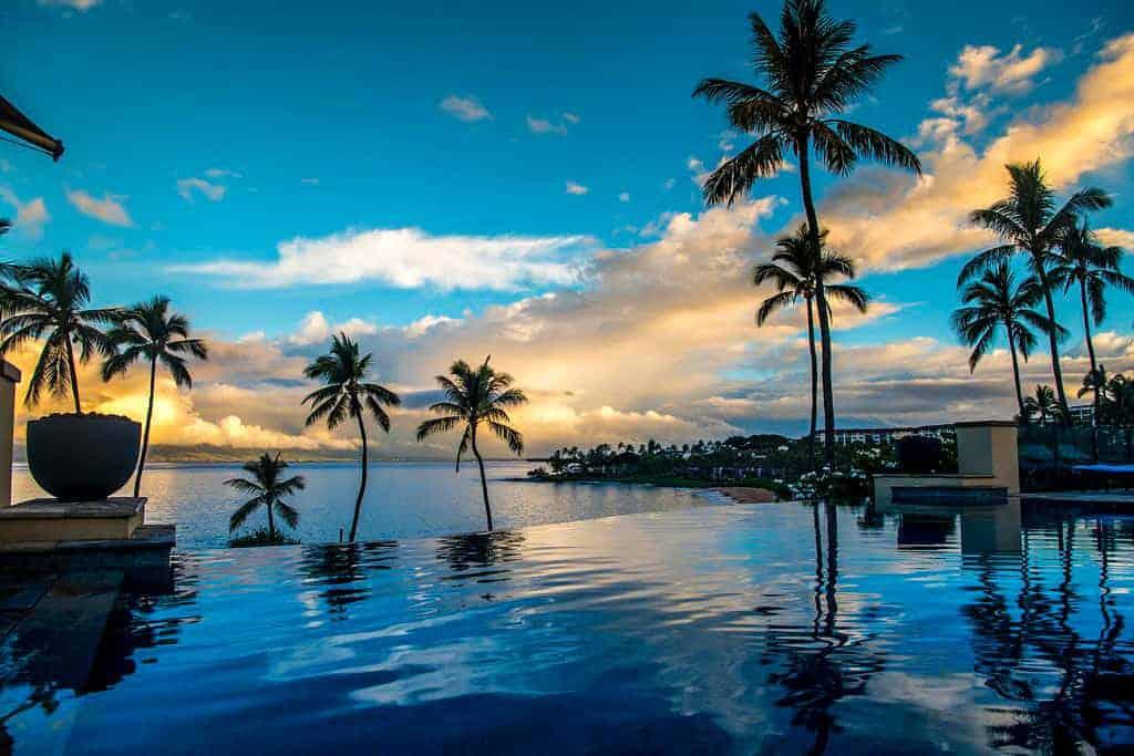 Maui Honeymoon Hotels