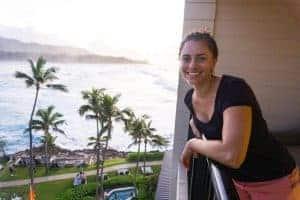 Hawaii Oahu Honeymoon itinerary