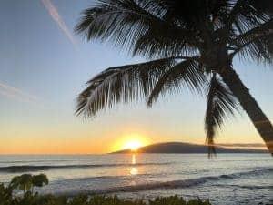 Honeymoon Maui Hawaii itinerary