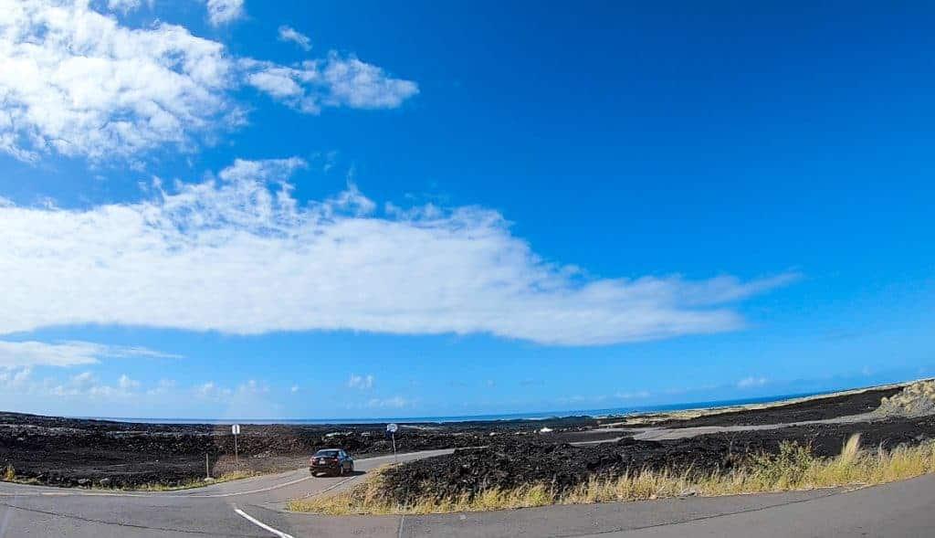 Mahai'ula Beach Best beaches in Kona