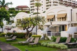 Maui Honeymoon hotels Fairmont Kai Lani Villas