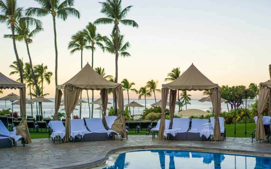 The Best Adults Only Resorts in Hawaii