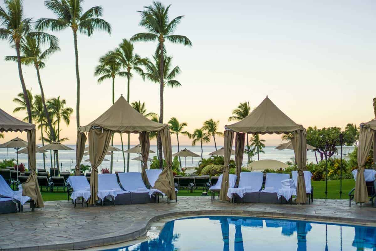 adults only resorts hawaii