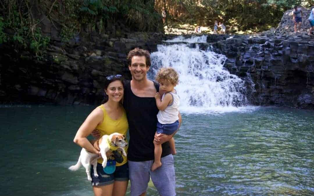 The Best One Week Maui Itinerary…With a Toddler in Tow