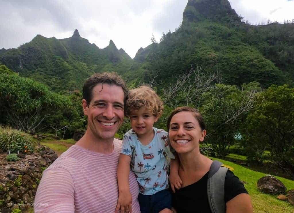 limahuli botanical gardens 3 day kauai itinerary thing to do