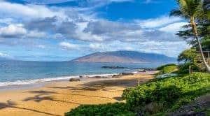 Best Kid Friendly Beach Maui Kam III Kihei