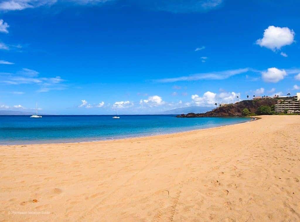 Kaanapali Maui vacation rentals for large groups