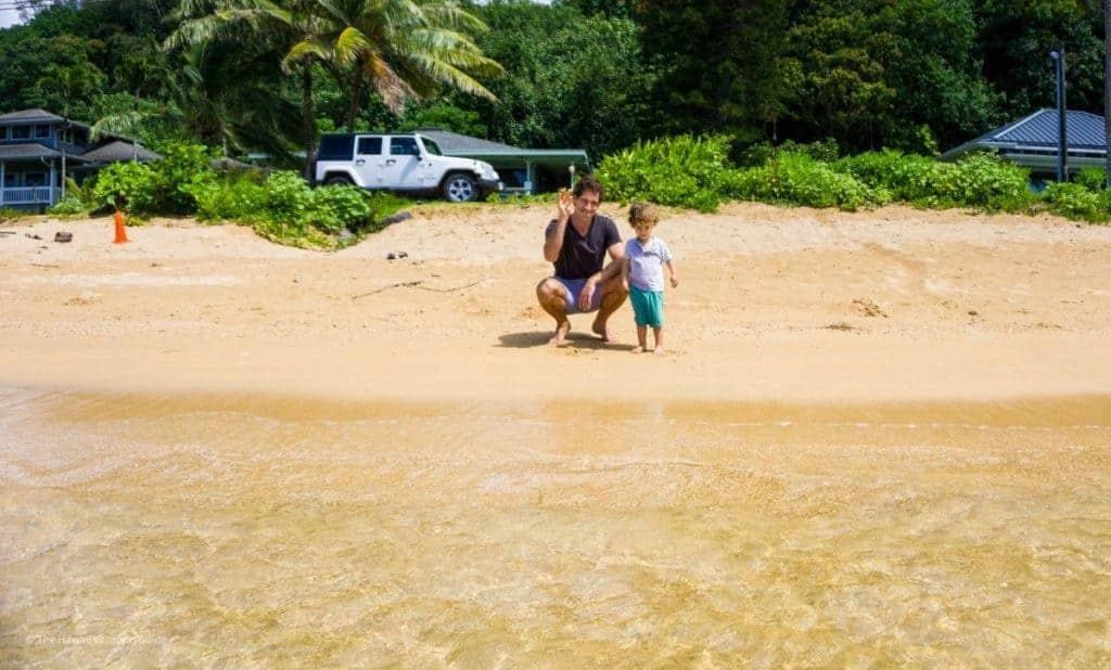 maui vs kauai family things to do