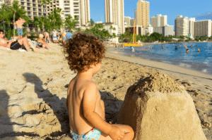 oahu beaches vs maui beaches