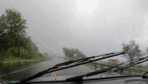 oahu vs maui weather rain rates