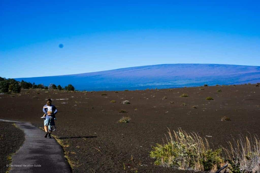 Big Island Travel Guide Hawaii Volcanoes National Park