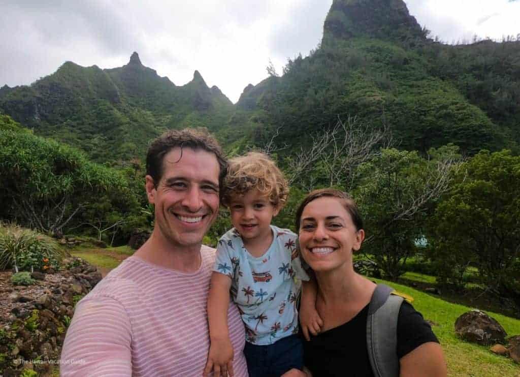 Kauai Travel Guide Facts on Kauai