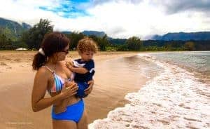 Kauai Travel Guide Hanalei Bay