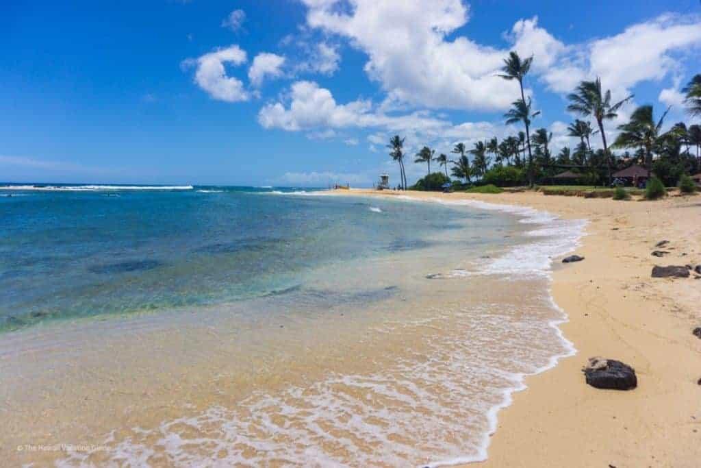 Kauai Travel Guide Poipu Beach