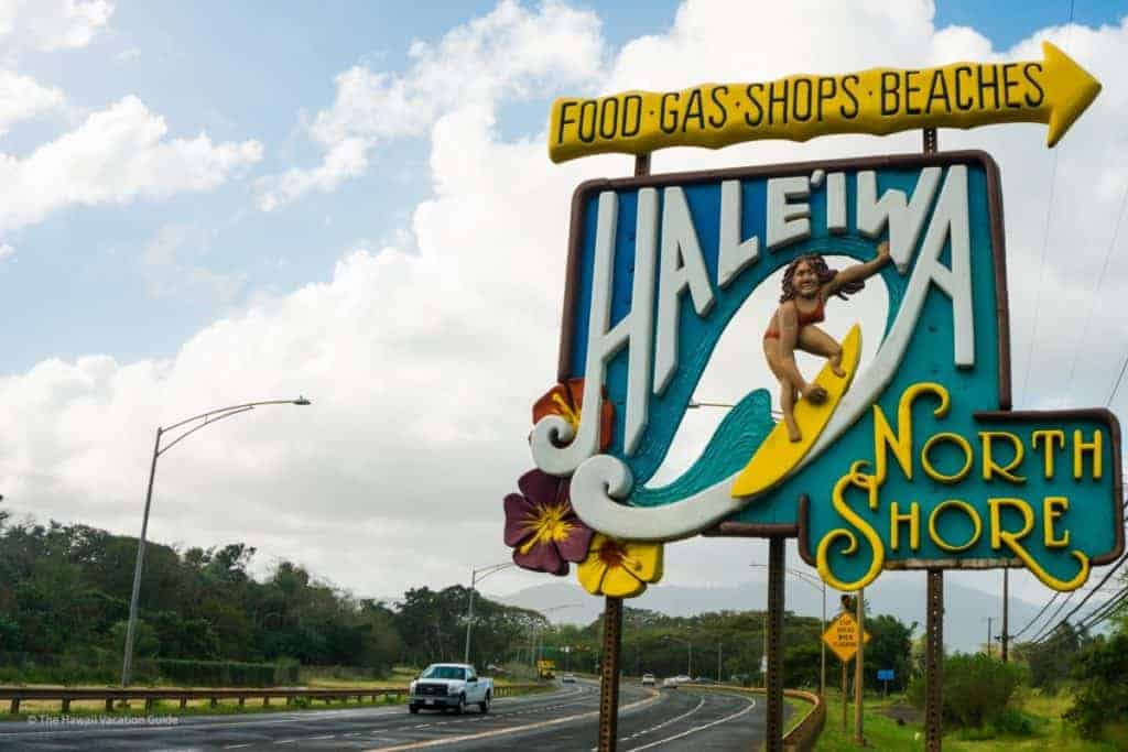 Oahu Travel Guide Things to Do Haleiwa