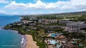 which hawaiian island to visit maui wailea luxury resorts