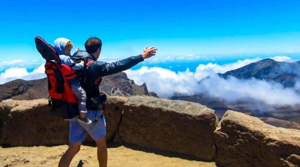 maui visit a volcano best Hawaiian island first visit