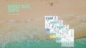 Hawaii Cheat Sheet Printable