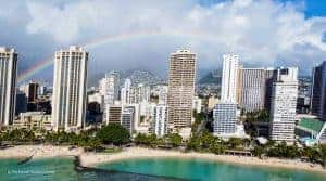 Oahu Vacation Guide Waikiki Beach