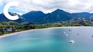which Hawaiian island to visit quiz Kauai Hawaii