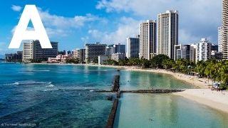 which Hawaiian island to visit quiz Oahu Hawaii