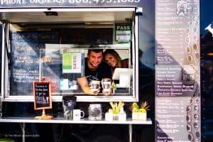 Kraken Coffee best maui coffee shops