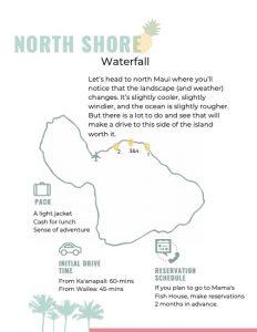 Maui Wayfinder North Shore Overview