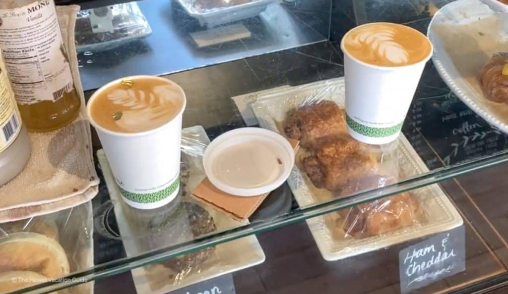 best coffee maui Sip Me Coffee Shop Maui Hawaii