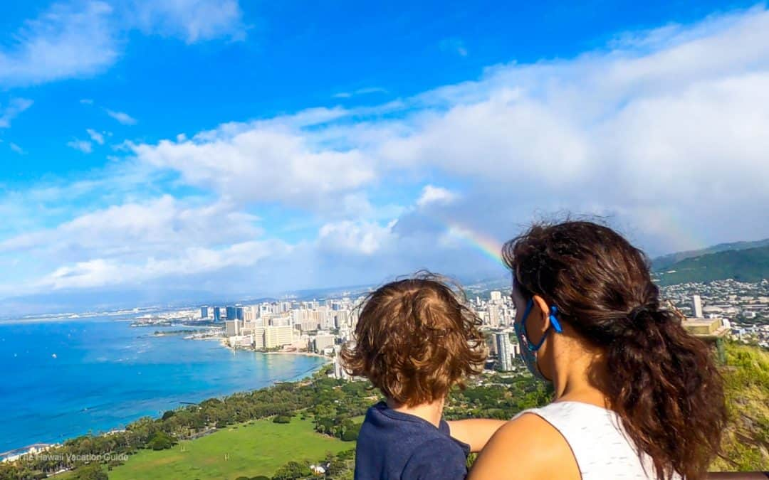 The 7 Best Easy Hikes on Oahu