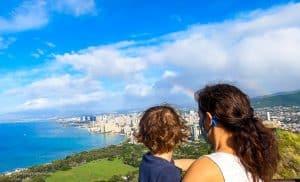 best easy hikes Oahu Hawaii