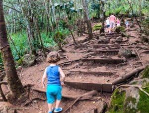 ehukai pillbox hike easy oahu hikes hawaii