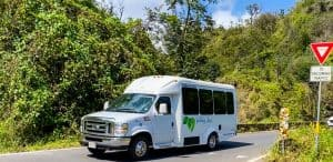 Book a guided tour Maui without a car