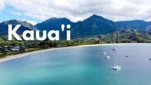 Kauai tours activites