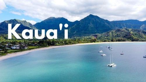 Kauai tours activities