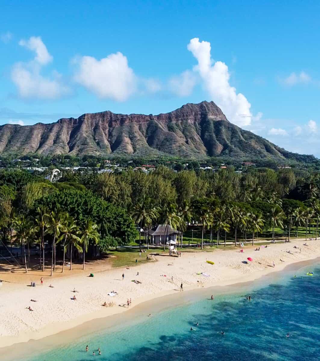 Oahu Travel Guide Hawaiian Islands Vacation