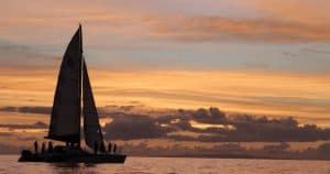 Sail Maui Sunset Cruise