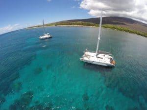 Sail Maui Snorkeling Tours