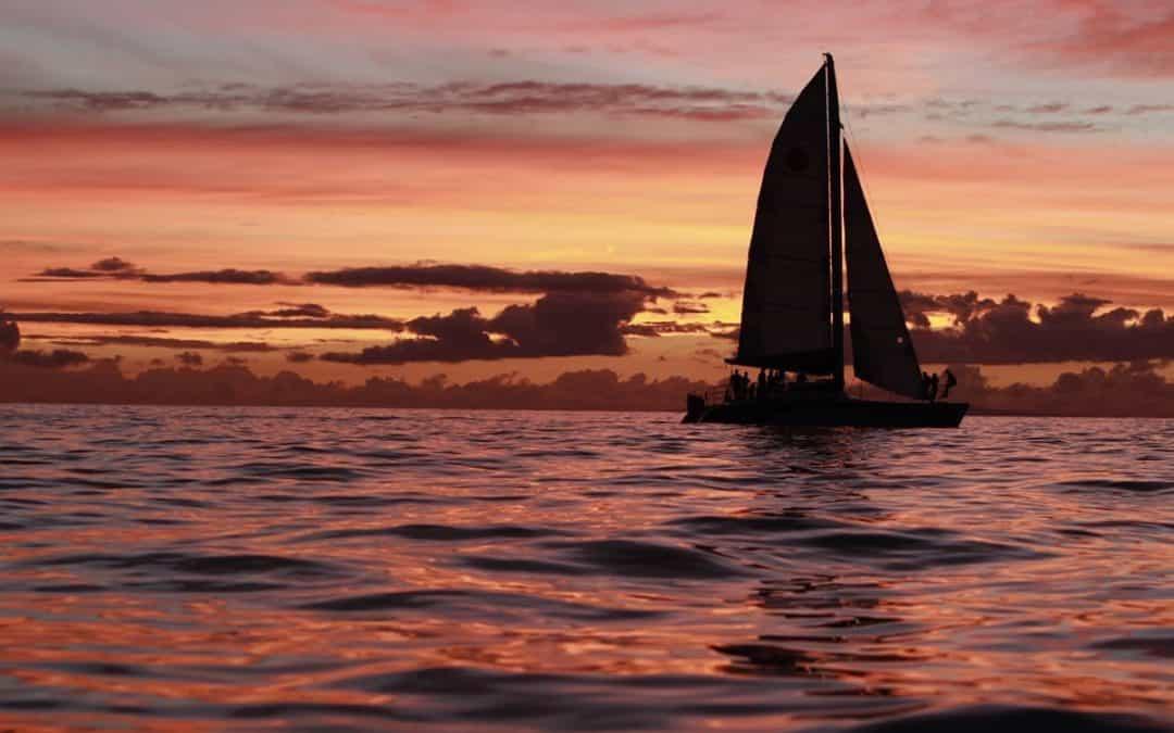 Kai Kanani Adventure Sunset Sail (Makena)