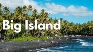 big island island of hawaii tours activities